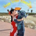 『リロ&スティッチ』誕生日おめでとう!6月21日はスクリーンデビュー日
