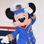 """船長ミッキーとのグリーティングも楽しめる!ディズニーシーガイドツアー""""ディズニーマジックの海へ"""""""