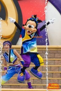 "TDL ディズニー夏祭り 2013 爽涼鼓舞""THE ENBU""  マックス"
