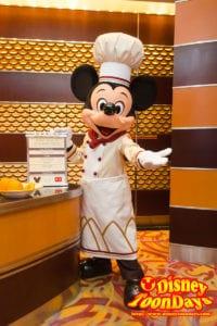 TDR バケーションパッケージ バースデーをとっておきの記念日にする 2DAYS  ディズニーアンバサダーホテル エンパイアグリル マイアニバーサリーストーリー グリーティング ミッキーマウス