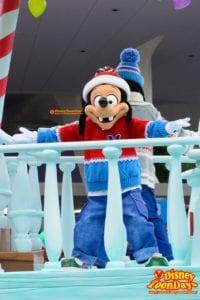 TDL クリスマス・ファンタジー 2015 ディズニー・クリスマス・ストーリーズ マックス