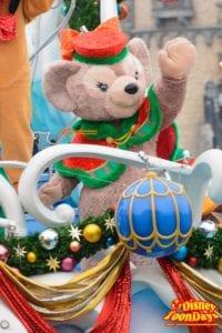 TDS クリスマス・ウィッシュ 2015 パーフェクト・クリスマス シェリーメイ