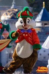 TDS クリスマス・ウィッシュ 2015 パーフェクト・クリスマス デール