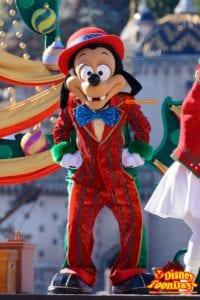 TDS クリスマス・ウィッシュ 2015 パーフェクト・クリスマス マックス