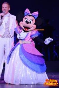 TDS バレンタイン・ナイト 2015 ミニーマウス