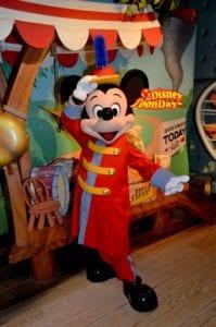 TDL ミッキーの家とミートミッキー 大演奏会 ミッキーマウス