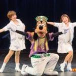 特別プログラム「グーフィーのダンスアカデミー」!東京ディズニーランドのショーベースで開催