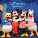 """東京ディズニーリゾート30周年スペシャルプログラム """"Happiness Takes People"""""""