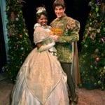 ディズニーチャンネル最終週 プリンセスと魔法のキス