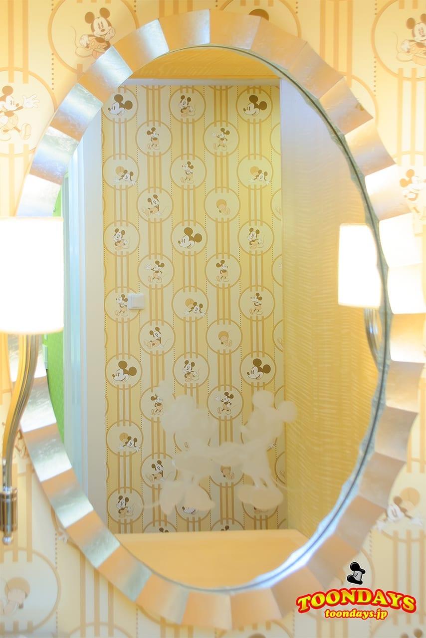 TDR ディズニーアンバサダーホテル ミッキーマウスルーム (1)
