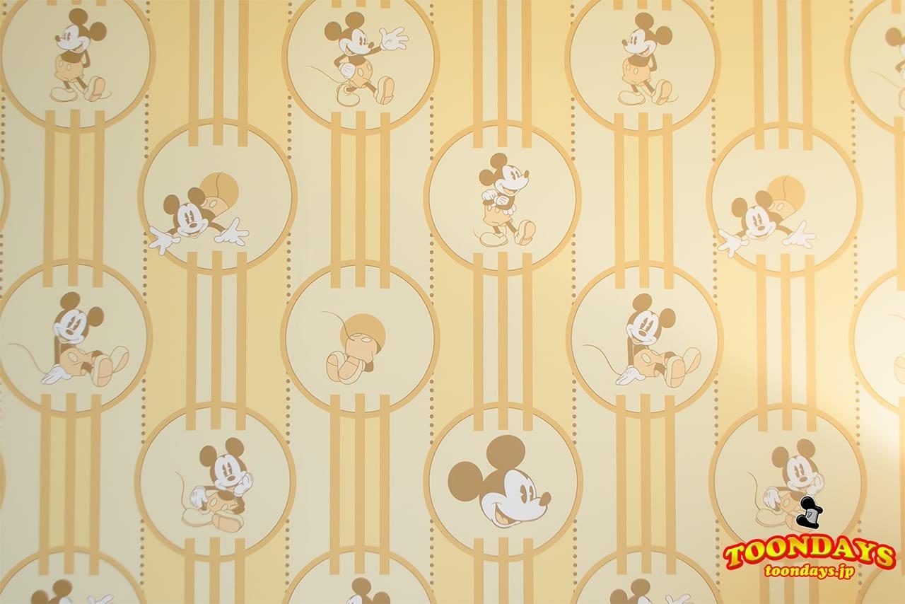TDR ディズニーアンバサダーホテル ミッキーマウスルーム (6)