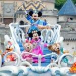 「ディズニー七夕デイズ2016」開催へ!今年の七夕ディズニーの注目は浴衣