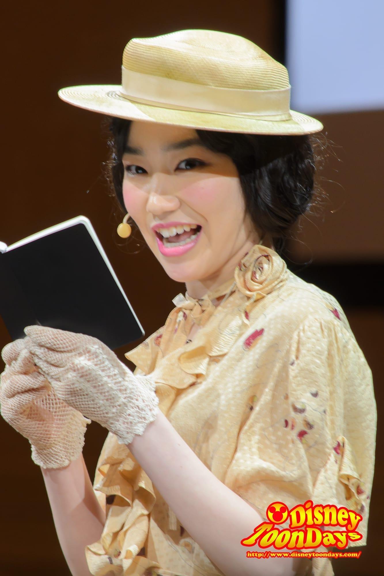 TDR ホテルミラコスタ ハッピー・ファンイベント 花形記者