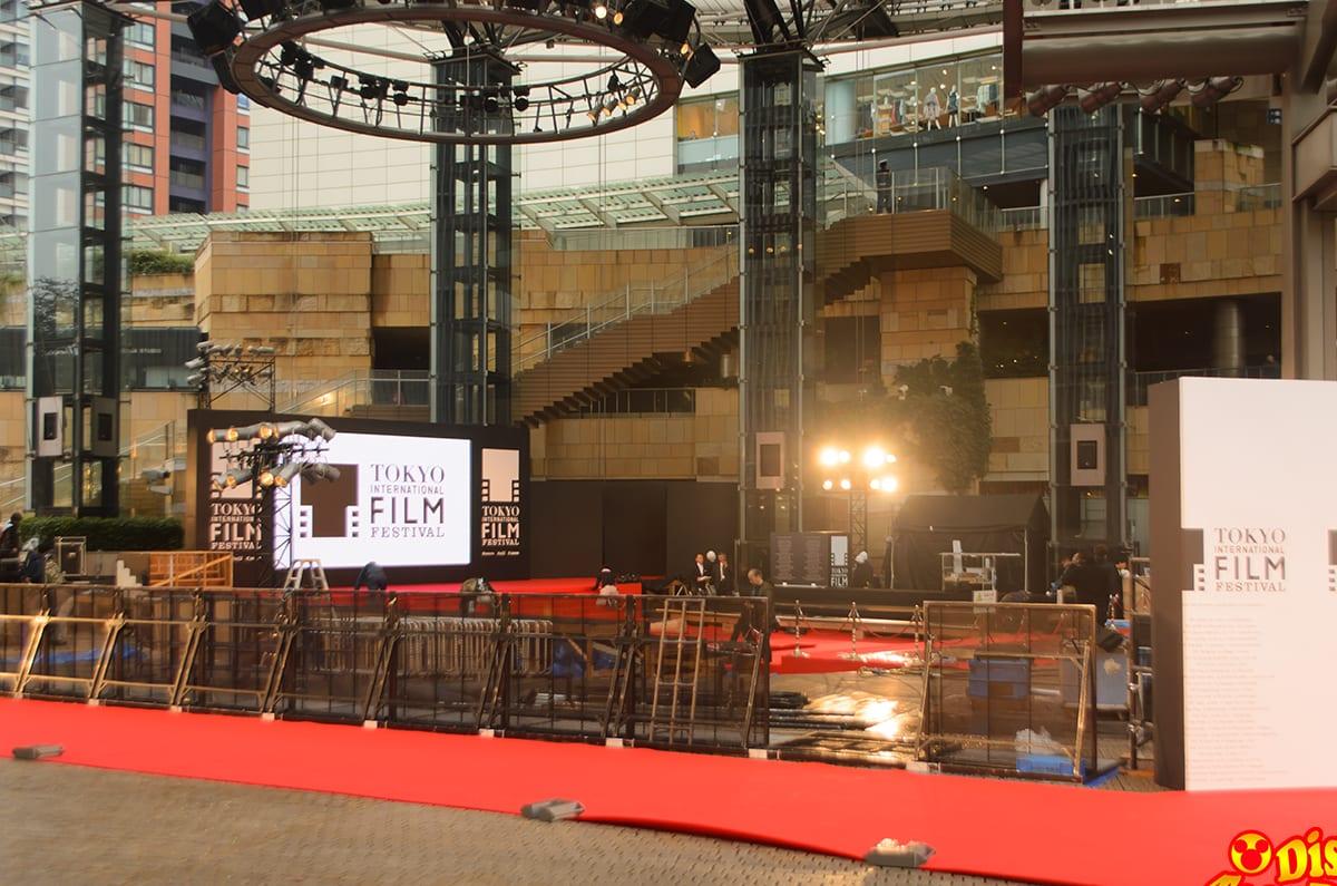 第27回東京国際映画祭