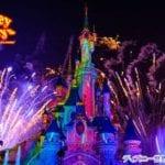 """ディズニー世界一周旅行""""Disney World of Toon"""""""
