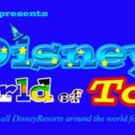 夢が叶う場所へ – ディズニーパークスの魔法