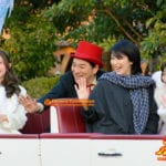 アナ雪の声優陣と歌手が登場したアナとエルサのフローズンファンタジースペシャルグリーティング