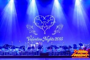 TDS バレンタインナイト 2015