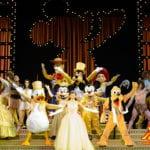 トイストーリーやターザンまで登場!香港ディズニーランドのゴールデンミッキー/世界一周レポート16