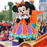 フライトオブファンタジーのミニーマウス大特集/世界一周レポート22