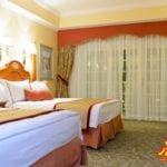 香港ディズニーランドのランドホテルへ宿泊/世界一周レポート27