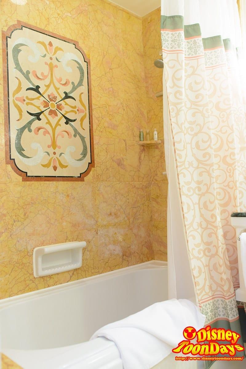 DSC_6あHKDL 香港ディズニーランドホテル 客室242