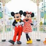 残すは日本のみ…!香港ディズニーランドでニュールックのミッキー&ミニーが登場