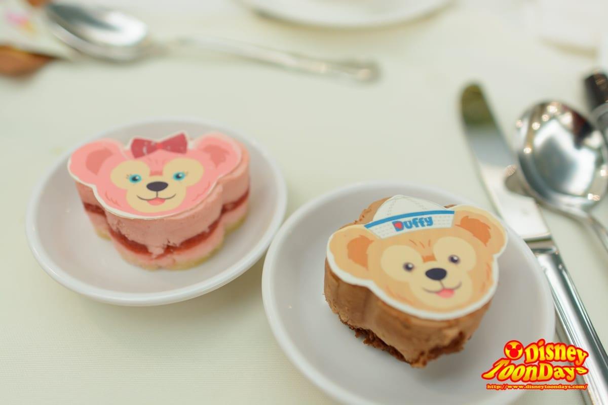 HKDL 香港ディズニーランドホテル エンチャンテッドガーデン