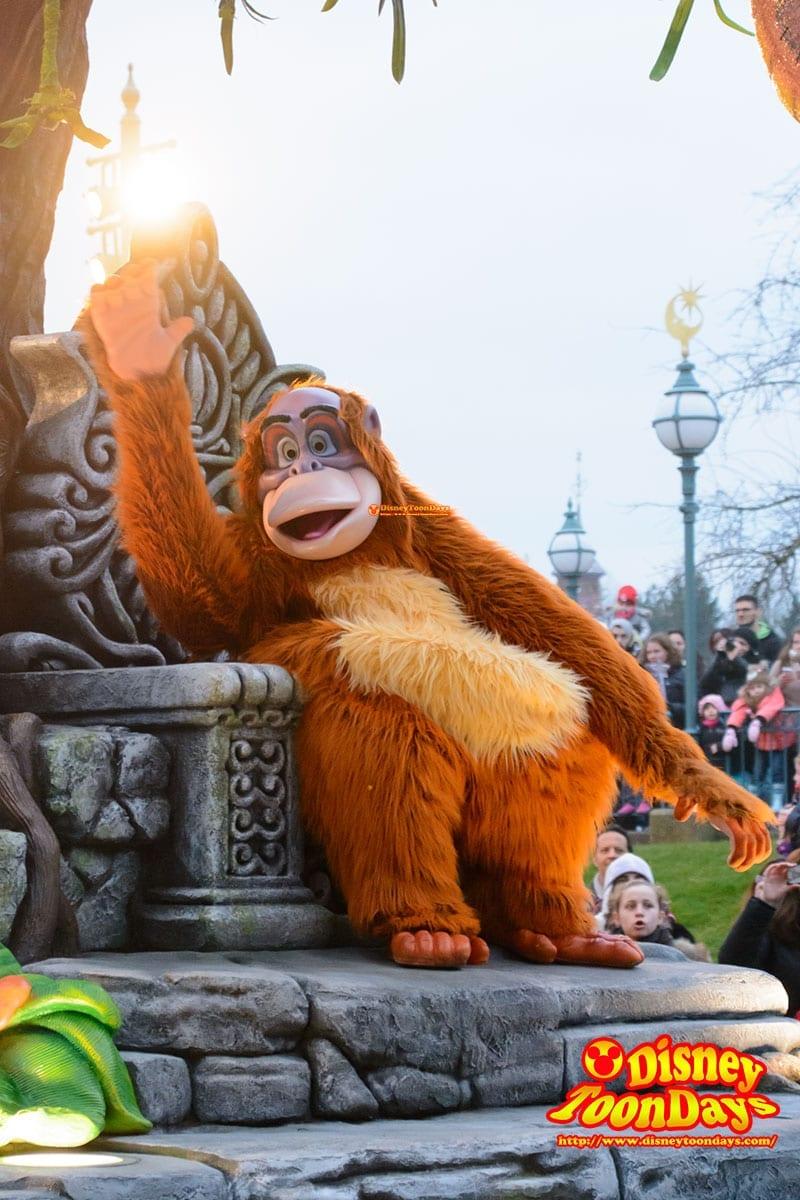 DLP ディズニーマジックオンパレード! キングルイ
