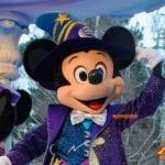 ディズニーランドパリのパレード「ディズニーマジックオンパレード!」<動画あり!>/世界一周レポート46