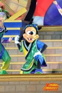"TDL ディズニー夏祭り 2012 TDL 爽涼鼓舞""ザ・ホットチャレンジ"" マックス"