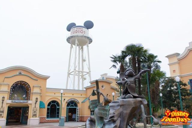 ウォルト・ディズニー・スタジオパーク
