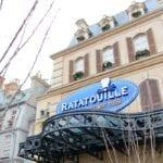 ウォルトディズニースタジオのラタトゥイユ:ザ・アドベンチャーへ/世界一周レポート55