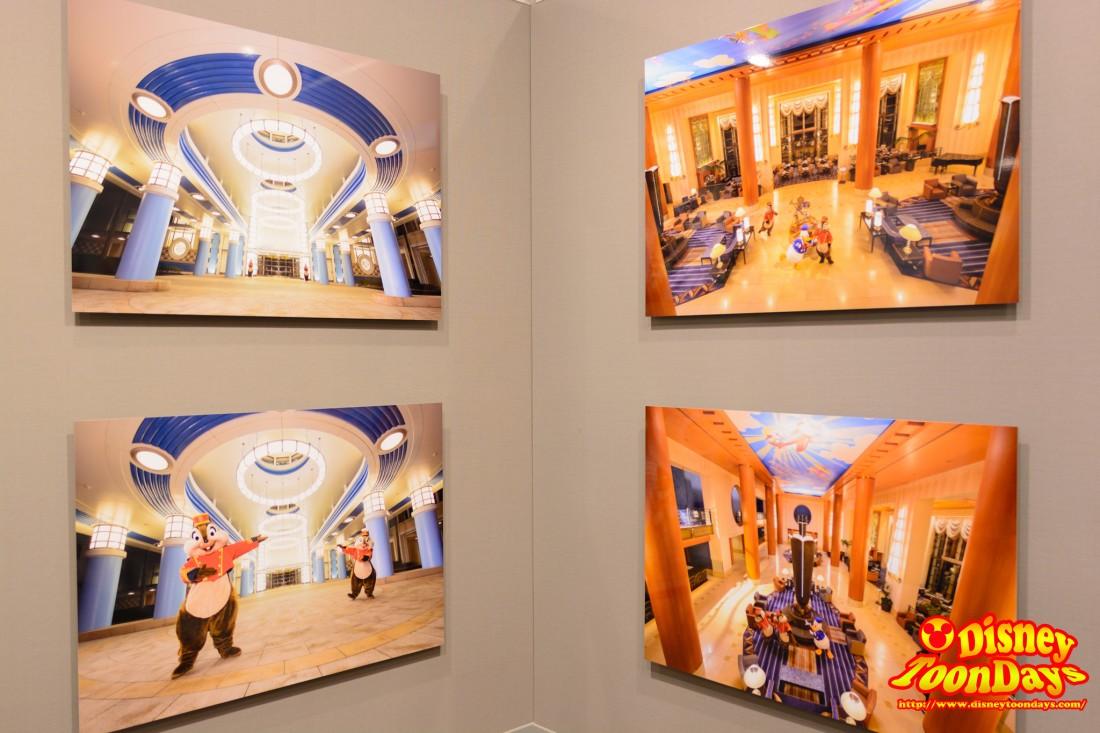 ディズニーイベント 2015 フジフイルムスクエア 写真展「イマジニング・ザ・マジック」