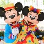 ミッキー&ミニーの見た目が衝撃…!全世界で登場している新しい姿とは?