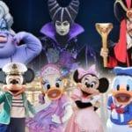 ディズニー謎解きプログラム「ディズニーヴィランズからの挑戦状」