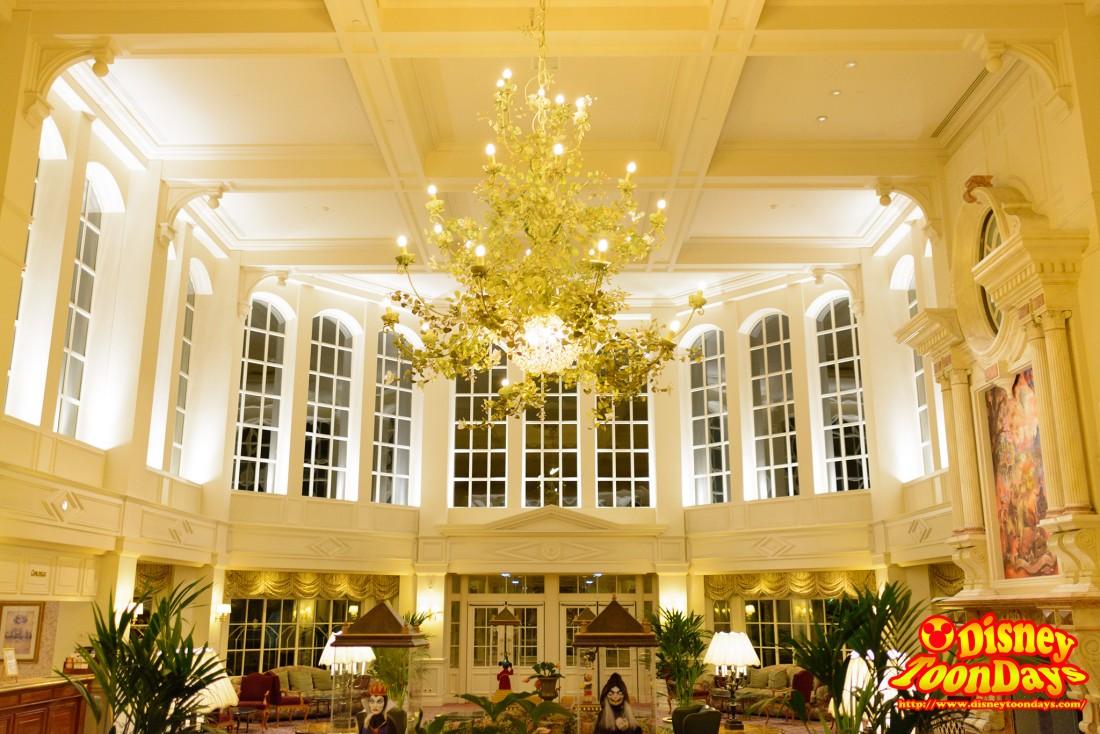 DLP ディズニーランドホテル