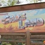 「Luigi's Rollickin' Roadsters」がカリフォルニアディズニーアドベンチャーに3月7日オープン