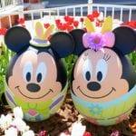 HKDLで春イベント「Disney Springtime Egg-stravaganza」が期間限定で開催!