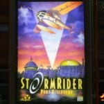 「ストームライダー」がクローズへ…!バックグラウンドストーリーやグッズを特集