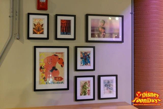 WDW ディズニーハリウッドスタジオ アニメーションコートヤード 写真