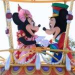 【全紹介】世界一楽しかったWDWのパレード「フェスティバル・オブ・ファンタジー」/世界一周レポート81