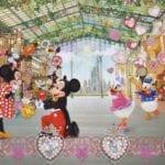 東京ディズニーリゾートの写真集「イマジニング・ザ・マジック」の新刊発売決定