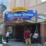 TDSの展示も!ウォルト・ディズニーの歴史に触れる「Walt Disney One Man's Dream」/世界一周レポート92
