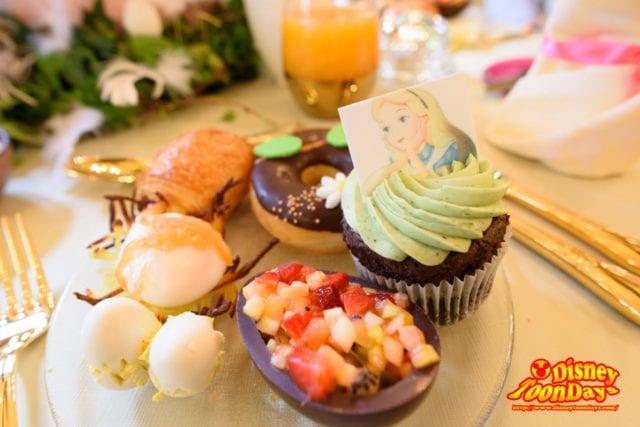 DLP ファンタジーランド トードホールレストラン (1)