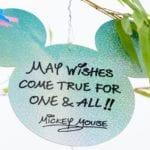 ウィッシングプレイスのミッキー達の願いとは?東京ディズニーランド&シー「ディズニー七夕デイズ」2016