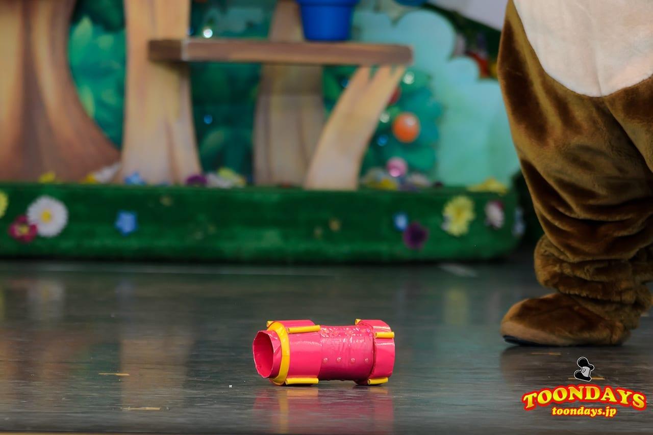 TDL トゥモローランド ショーベース パークファンパーティー ミッキー&ヒズ・パルズ~タイム・オフ