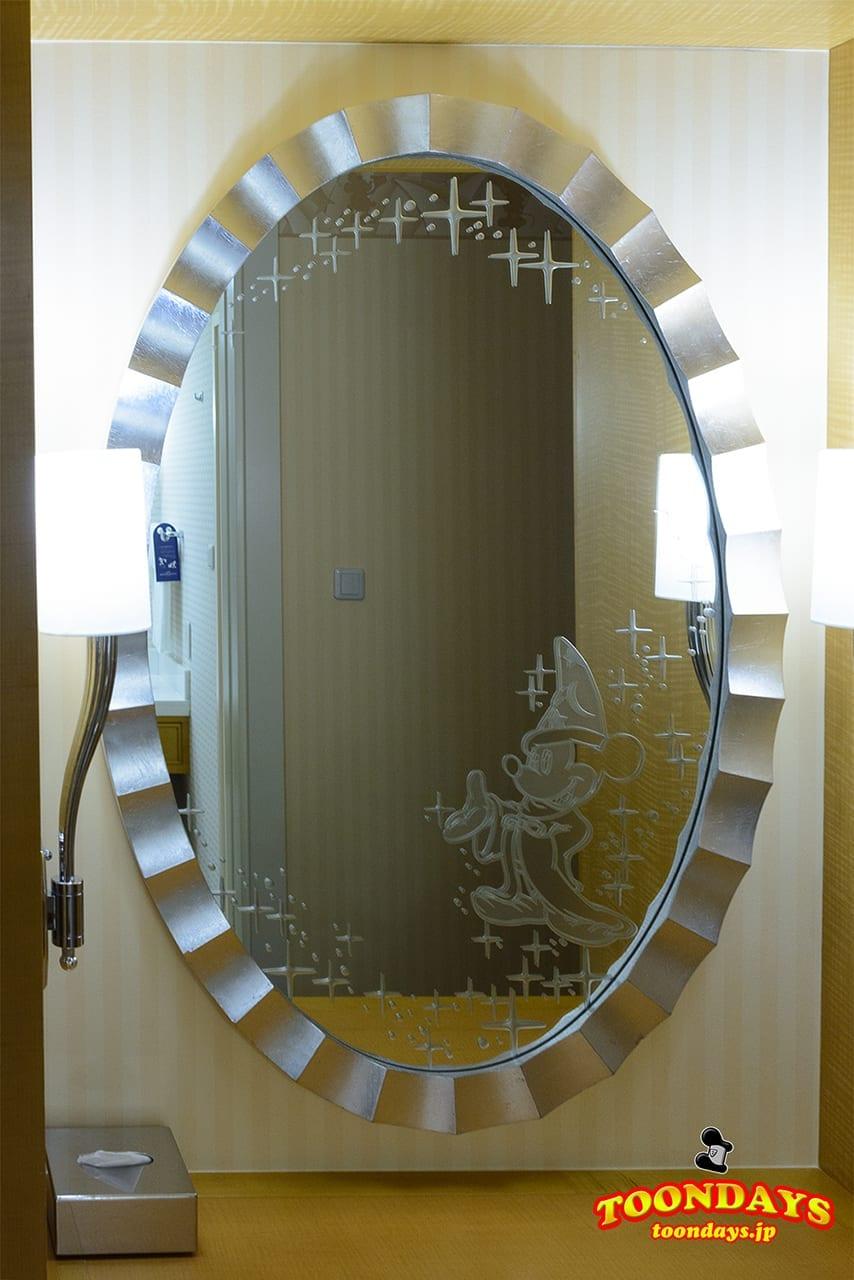 TDR ディズニーアンバサダーホテル (11)