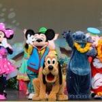 トゥーンタウンの市長ミッキーも登場!ショーベースのパーク・ファン・パーティー「ミッキー&ヒズ・パルス・タイムオフ」