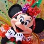 TDS ディズニーサマーフェスティバル 2016 ミニーのトロピカルスプラッシュ ミニーマウス